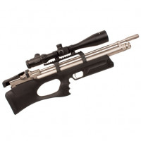 Kral Puncher NP-02 PCP Pre Charged Air Rifle  177 calibre